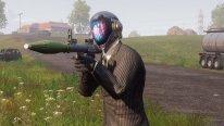 H1Z1 Battle Royale screenshot 1