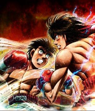 Hajime no Ippo The Fighting 11.09.2014  (2)