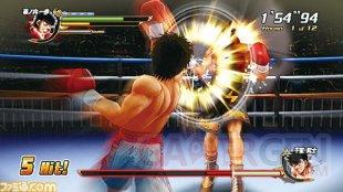 Hajime no Ippo The Fighting 11.09.2014  (3)