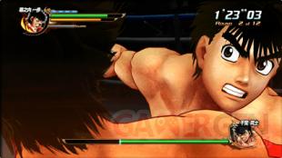 Hajime no Ippo The Fighting 2 octobre 2014 (2)