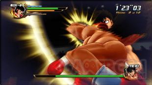 Hajime no Ippo The Fighting 2 octobre 2014 (3)