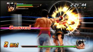 Hajime no Ippo The Fighting 2 octobre 2014 (4)