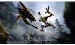 Half Life 2 Episode 2 Two