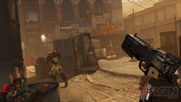 Half Life Alyx 13 02 2020 screenshot 1