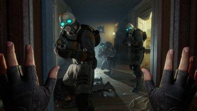 Half-Life: Alyx, le jeu de Valve dévoilé avec une bande-annonce, des images et un mois de sortie