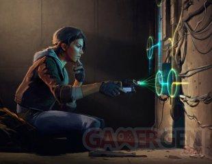 Half Life Alyx official artwork