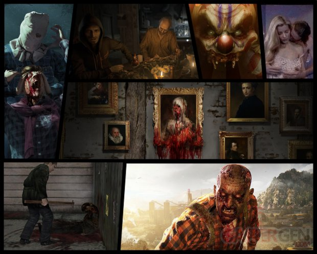Halloween 2016 GamerGen com GTA Style Dossier