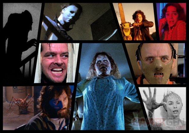 Halloween 2020 Cinema Dossier Montage