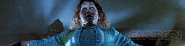 Halloween 2020 Exorciste