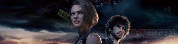 Halloween 2020 Resident Evil 3