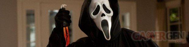 Halloween 2020 Scream