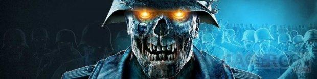 Halloween 2020 Zombie Army 4 Dead War