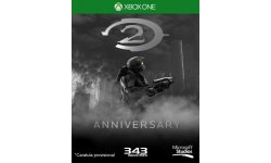 Halo 2 Anniversary Edition