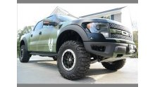 Halo 4 Edition Ford F-150 SVT Raptor 11