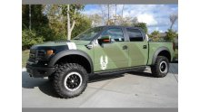 Halo 4 Edition Ford F-150 SVT Raptor 1