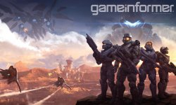Halo 5 Guardians 09 06 2015 Game Informer cover