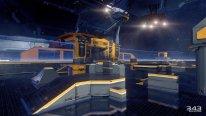 Halo 5 Guardians Multiplayer Beta Crossfire Breakout Establishing Reflection