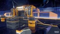 Halo 5 Guardians Multiplayer Beta Crossfire Breakout Establishing Watch and Learn