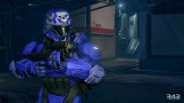 Halo 5 Guardians Multiplayer Beta Empire Blue Fire
