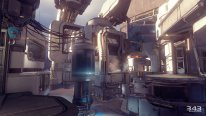Halo 5 Guardians Multiplayer Beta Empire Establishing Central Command