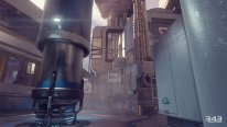 Halo 5 Guardians Multiplayer Beta Empire Establishing Engines of Industry