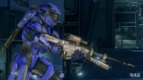 Halo 5 Guardians Multiplayer Beta Empire Monster Hunter