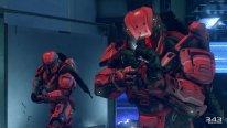 Halo 5 Guardians Multiplayer Beta Empire Overwatch