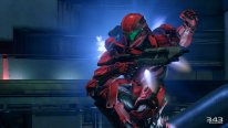 Halo 5 Guardians Multiplayer Beta Empire Stabilized