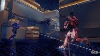 Halo 5 Guardians Multiplayer Beta Trench Breakout Line of Fire