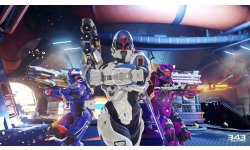 Halo 5 Guardians Warzone Firefight screenshot