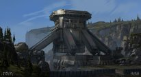 Halo Infinite 26 02 2020 concept art Banished Tower