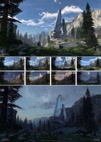 Halo Infinite 26 02 2020 screenshot cycle jour nuit