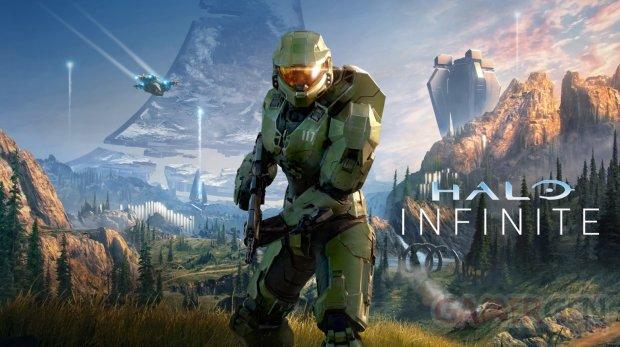 Halo Infinite Date de sortie