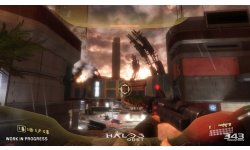 Halo The Master Chief Collection ODST Plaza