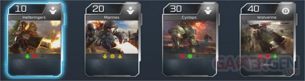 Halo Wars 2 Blitz Cards