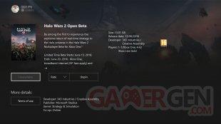 Halo Wars 2 leak open beta 2