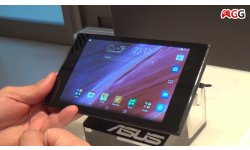 Hands On Memo Pad 7 ASUS IFA 2014 IFA 2014