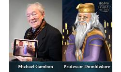 Harry potter hogwarts mystery fait appara tre sa bande - Harry potter 8 et les portes du temps bande annonce ...