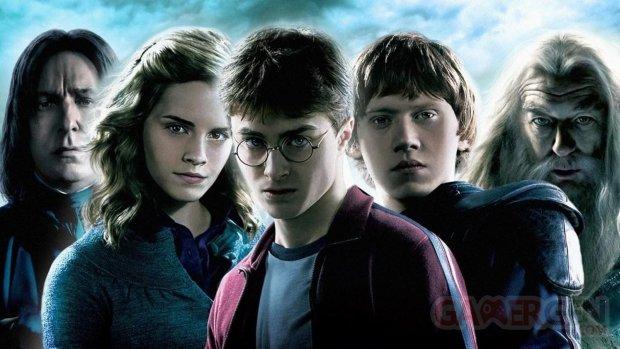 Harry Potter je sais plus lequel