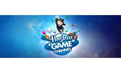 Hasbro Game Channel head 1