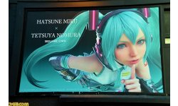 Hatsune Miku Art Exhibition Universal Positivity (1)