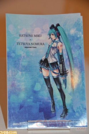 Hatsune Miku Art Exhibition Universal Positivity (9)