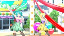 Hatsune Miku Project DIVA F 2nd 11 08 2014 PS3 screenshot (1)