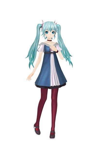 Hatsune Miku - Project Diva - F 2nd 23.12.2013 (6)