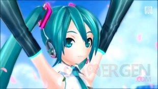 Hatsune Miku Project Diva X image screenshot 3
