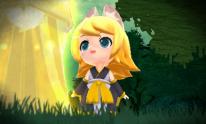 Hatsune Miku Project Mirai Remix images screenshots 5