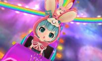 Hatsune Miku Project Mirai Remix images screenshots 8
