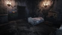 Haunted House Cryptic Graves captures 1