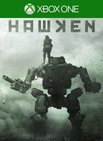 Hawken Xbox One