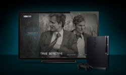 HBO GO True Detective